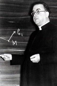 Жорж Леметр