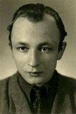 Григорий Григорьевич Кузмин