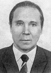 Виктор Сергеевич Сафронов